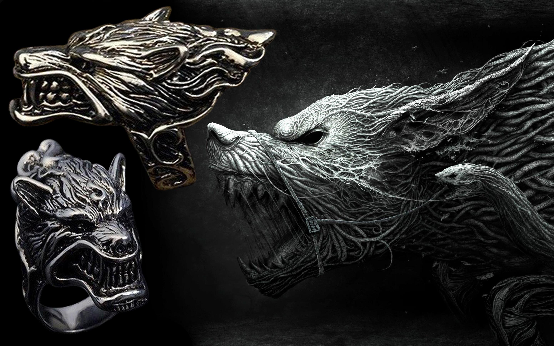 фото рисунки голография волчий оскал документов